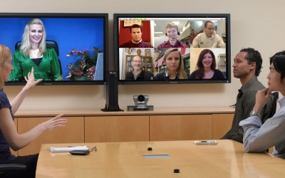 @Forbes – Google Taps Vidyo For Enterprise Hangouts