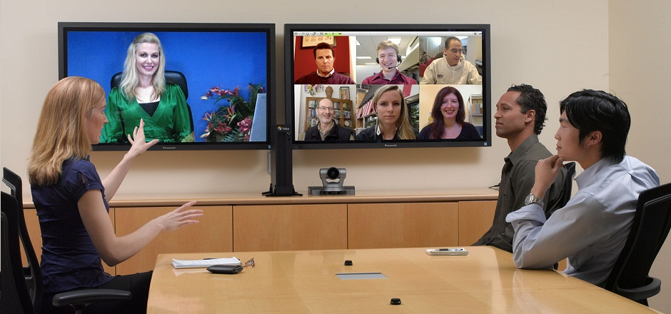 @Forbes – Google Taps Vidyo For Enterprise Hangouts
