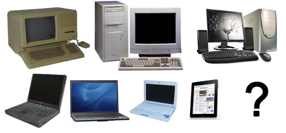 ¿La tecnología en nuestras empresas, cual es la verdadera razón de su importancia?